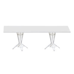 Nostrum Table | Dining tables | iSimar
