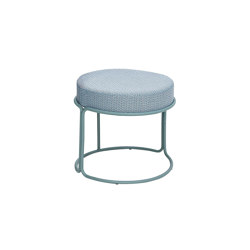 Paradiso Chair No Backrest | Stools | iSimar