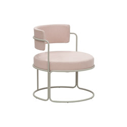 Paradiso Poltrona | Chairs | iSimar