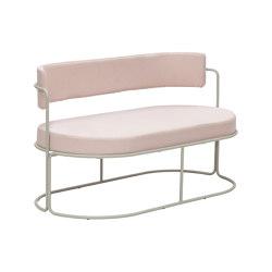 Paradiso Sofa | Sitzbänke | iSimar