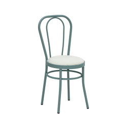Puerto Chair Upholstered | Chaises | iSimar