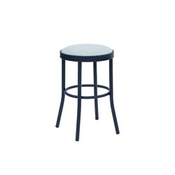 Puerto Mini Stool Upholstered | Stools | iSimar