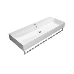 Kube X 120 |Lavabo | Lavabi | GSI Ceramica