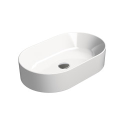 Kube X 60 | Washbasin | Wash basins | GSI Ceramica