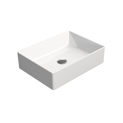 Kube X 50 | Washbasin | Wash basins | GSI Ceramica