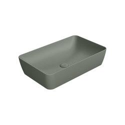 Color Elements 60X38   Washbasin   Wash basins   GSI Ceramica