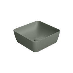 Color Elements 38X38   Washbasin   Wash basins   GSI Ceramica