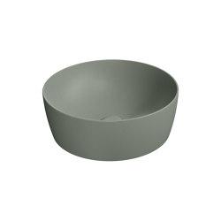 Color Elements Ø40   Washbasin   Wash basins   GSI Ceramica