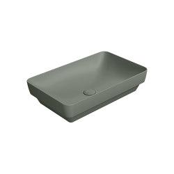 Color Elements 60X38 Ti   Washbasin   Wash basins   GSI Ceramica