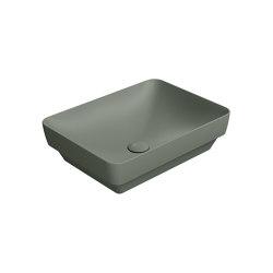 Color Elements 50X38 Ti   Washbasin   Wash basins   GSI Ceramica