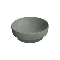 Color Elements Ø40 Ti   Washbasin   Wash basins   GSI Ceramica
