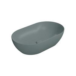Color Elements 60X37 | Washbasin | Wash basins | GSI Ceramica