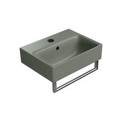 Color Elements 40X32   Washbasin   Wash basins   GSI Ceramica