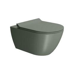 Color Elements 55X36 | WC | WC | GSI Ceramica