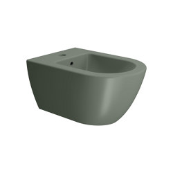 Color Elements 55X36 | Bidet | Bidets | GSI Ceramica