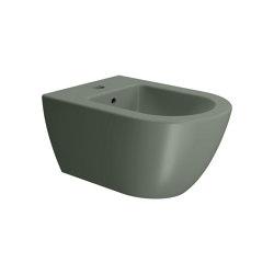 Color Elements 55x36 | BIDET | Bidets | GSI Ceramica