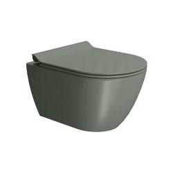 Color Elements 50X36 | WC | WC | GSI Ceramica