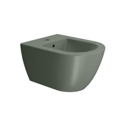 Color Elements 50X36 | Bidet | Bidets | GSI Ceramica