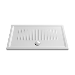 H6 140X80 | Shower Tray | Shower trays | GSI Ceramica
