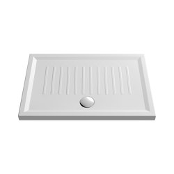 H6 120X80 | Shower Tray | Shower trays | GSI Ceramica