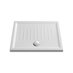 H6 100X80 | Shower Tray | Shower trays | GSI Ceramica