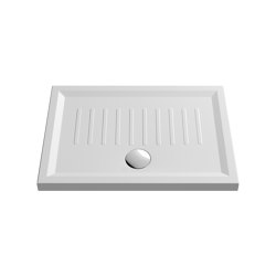 H6 100X70 | Shower Tray | Shower trays | GSI Ceramica