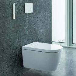 SensoWash® Starck f Lite | WC | DURAVIT