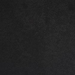 Blackened Steel | Hollywood Black | Plaques de métal | Pure + FreeForm