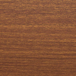 Woodgrains | Mesquite Ipe | Metal sheets | Pure + FreeForm