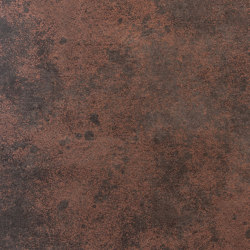 Rust | Midnight Rust | Metal sheets | Pure + FreeForm