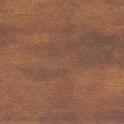 Rust | Parisian Rust | Metal sheets | Pure + FreeForm