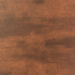 Rust | Vintage Steel | Metal sheets | Pure + FreeForm