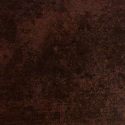 Rust | Wewatta Rust | Plaques de métal | Pure + FreeForm