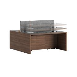 Nanda | Standing tables | ERSA