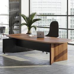 Insula | Desks | ERSA
