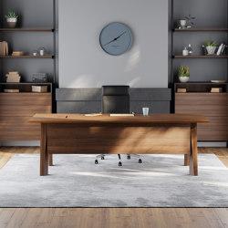 Nobby | Desks | ERSA