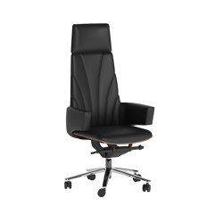 Impero | Office chairs | ERSA