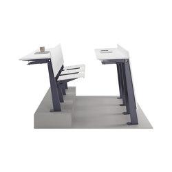 Ikeda | Contract tables | ERSA
