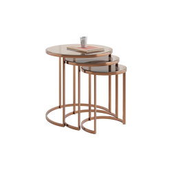 Loop | Tables d'appoint | ERSA