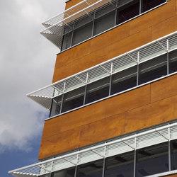 Hope Center - Lions Gate Hospital | Piallacci legno | Prodema