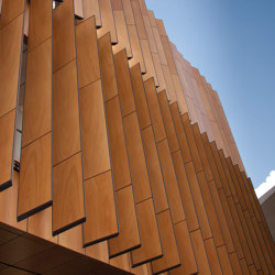 Surry Hills Library And Community Centre | Placages bois | Prodema
