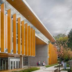 York House School | Piallacci legno | Prodema