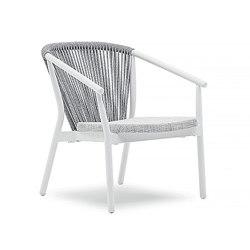 Smart Lounge Armchair | Armchairs | Varaschin