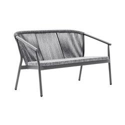 Smart 2 seater sofa | Sofas | Varaschin