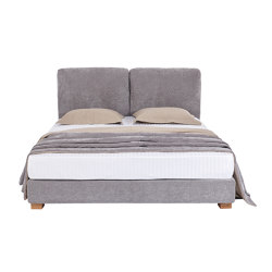Heritage Beds | Delos | Beds | Candia