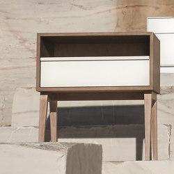 Bedside Tables | Matera | Night stands | Candia