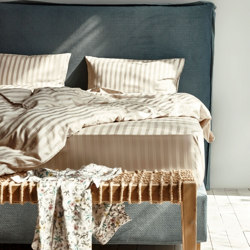 Touch Linen | Organic Cotton Upper Sheet | Bed covers / sheets | Candia