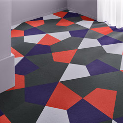 Superior 1017 SL Sonic - 1M41 | Carpet tiles | Vorwerk