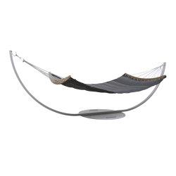 Hammock Frame Metal Grey | Hamacas | Trimm Copenhagen