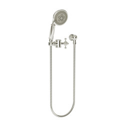 East Linear Handshower Slider Kit | Shower controls | Newport Brass